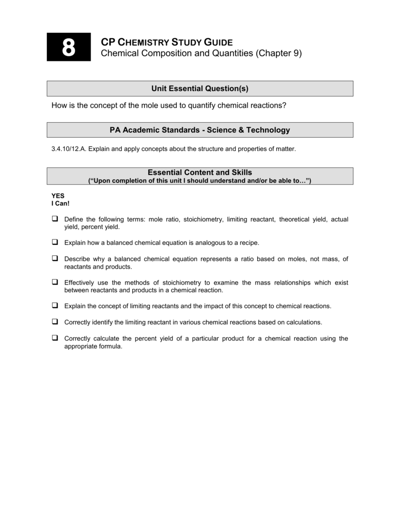 Worksheets Stoichiometry Limiting Reagent Worksheet