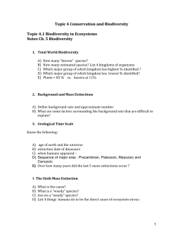 Review Questions Topic 4