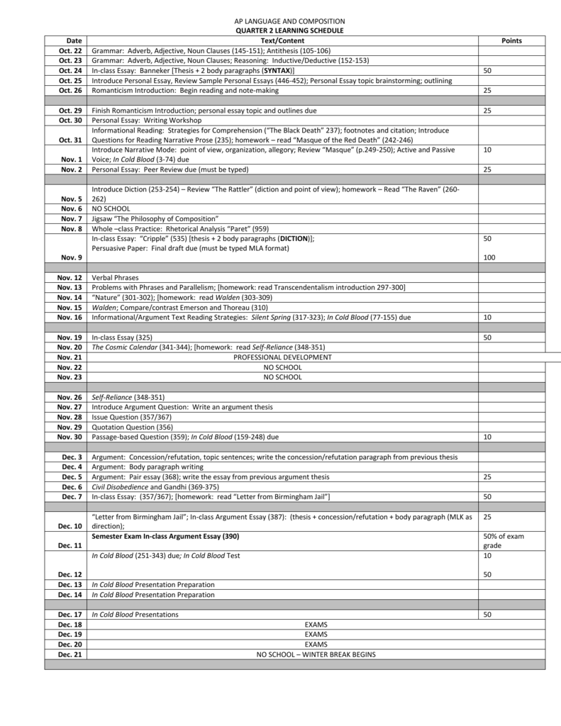 Largent de poche essay help