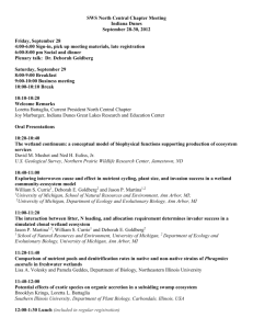 SWSNorthCentralChapterMeetingAgenda_revised_2012