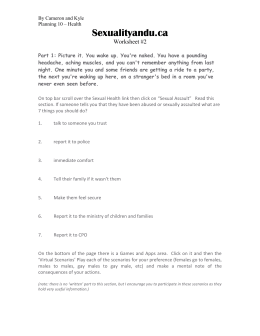 Planning-10-Health-and-U-Worksheet-2