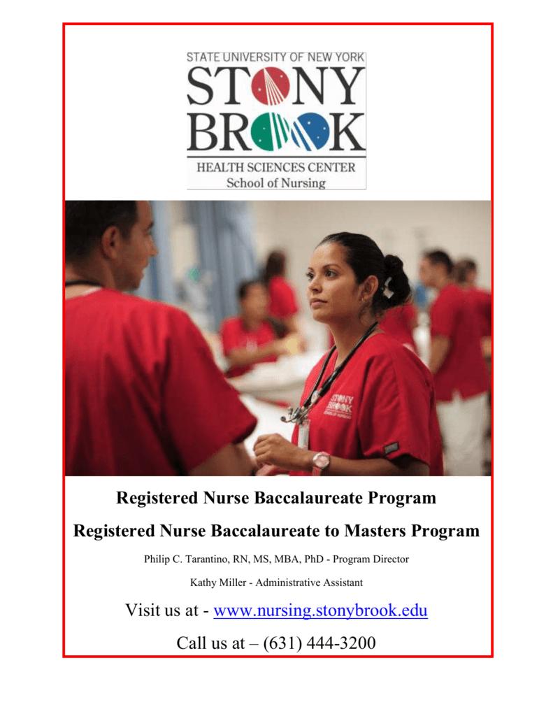 Stony Brook University School of Nursing