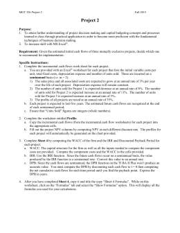 star river electronics wacc View test prep - tn_26_star_river_electronics_ltd from finance 4145 at university of northern iowa this spreadsheet supports instructor analysis of the case, star river electronics ltd (case.