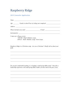 paper Counselor Application