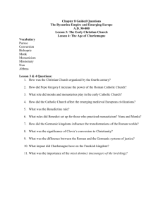 Chapter 8 Guided Questions Lessons 3 and 4
