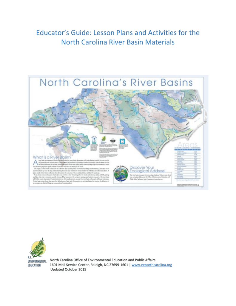 Carolina Environmental Study Group, Inc. v. United States ...