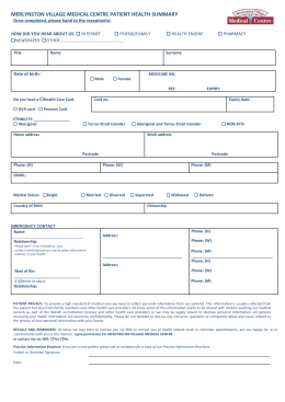 New Patient Registration Form - McCormicks Road Family Medical on new baby medical forms, diagnosis medical forms, medical triage forms, new patient intake form, new patient charting, patient health forms, new patient signs, new patient admissions, blank medical history forms, new patient form template, emergency medical forms, insurance medical forms, blank patient information forms, printable nursing assessment forms, patient info forms, physical medical forms, new patient information form, surgery medical forms, hipaa patient consent forms, printable doctor fill out forms,