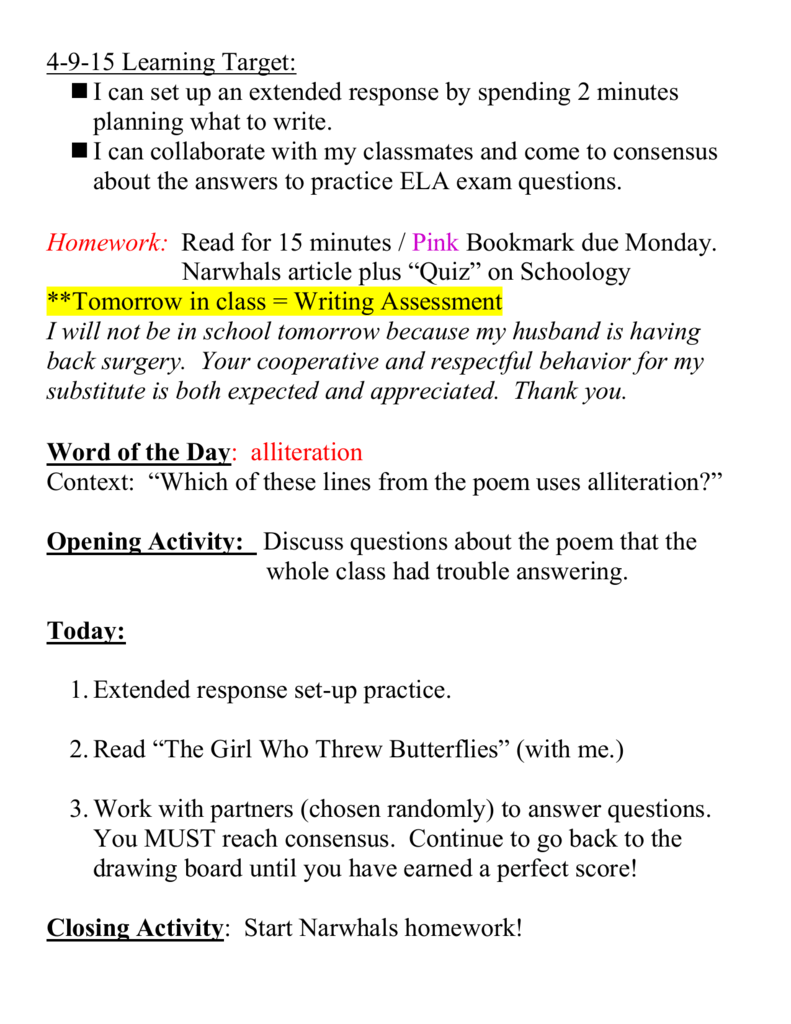 How would you set up this essay? Introduction (restate question)