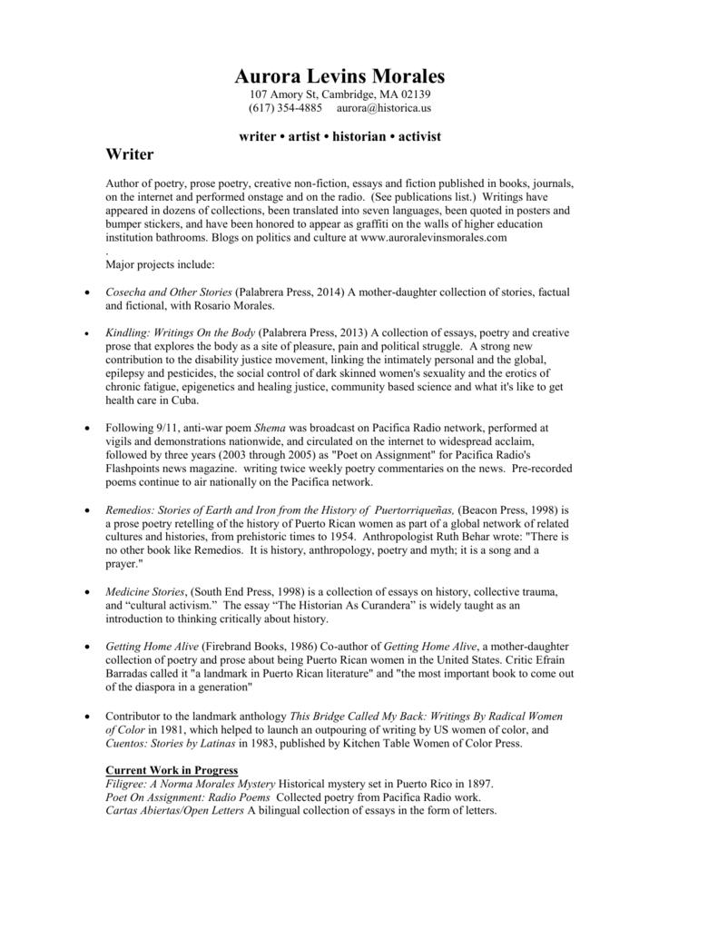 Self concept essay examples