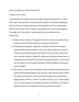 the theatre essay discusses