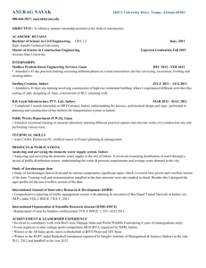 RESUME FINAL - iSearch