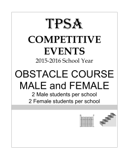 14-15-TPSA-Obstacle Course Male and Female-15-16
