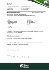 Tree Decision Notice (Planning)_A4