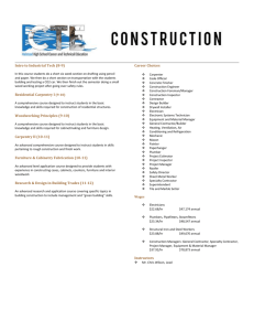 Construction - Discover Halstead