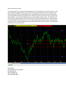 May 15, 2015: Corn Ideas - 81