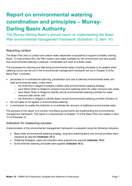 DOCX - Murray-Darling Basin Authority