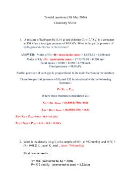 Unit 5 Worksheet 2