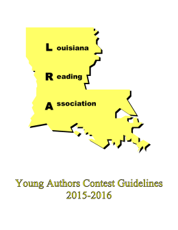 LRA Young Authors Contest Guidelines