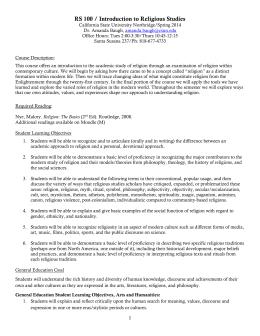RS 100 / Introduction to Religious Studies  sc 1 st  studylib.net & SSSL Price List 3-20-14.indd - Syracuse Scenery u0026 Stage Lighting