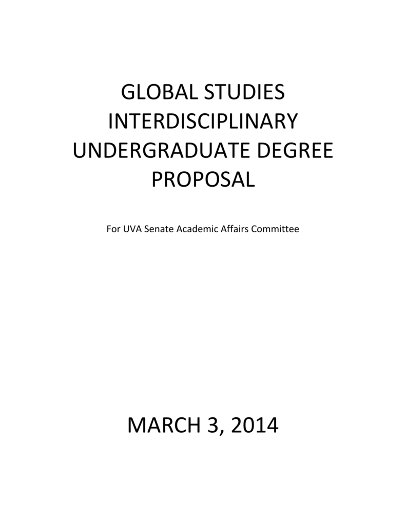 aac global studies s university of virginia