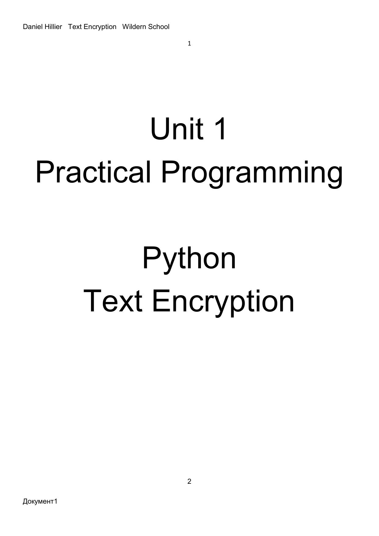 Hillier_Daniel_58243_3522_TextEncryption New
