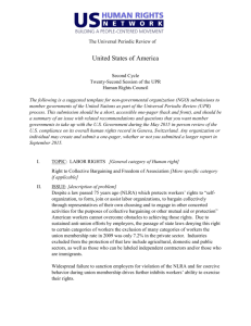 Template - US Human Rights Network