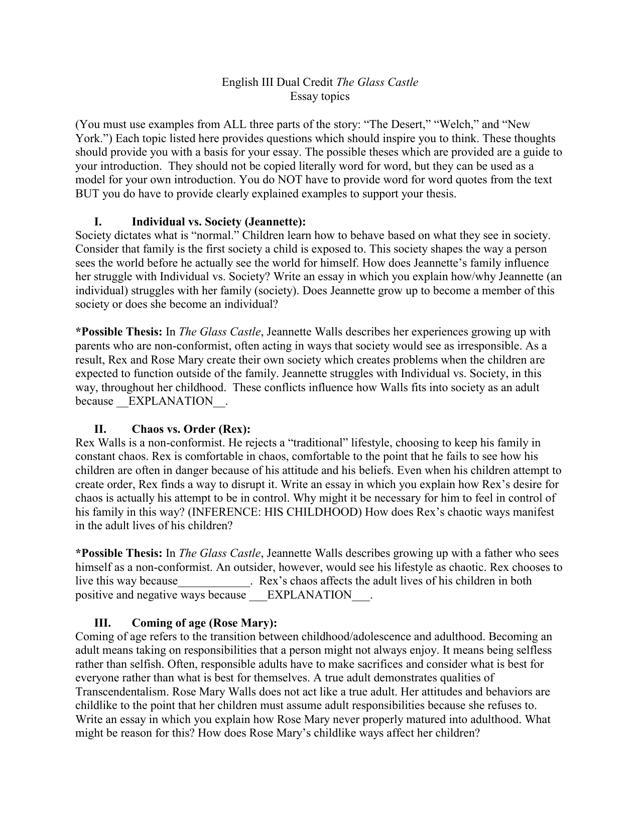 the glass essay the glass essay analysis famous college essays famous college vietnam culture essay african american civil rights