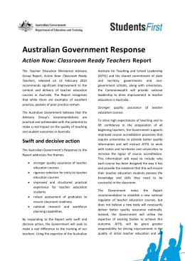 DOCX file of Australian Government Response to the