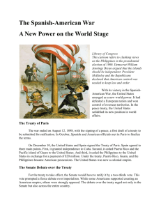A New Power on the World Stage
