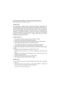 Contoh Surat: Contoh Surat Berhenti Kerja 24 Jam Dalam
