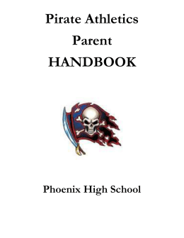 Phoenix High School Athletic Department Philosophy