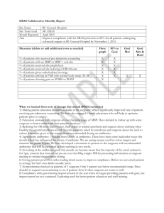 Monthly Report Sample Word Document