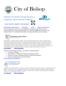 introduction1 - City of Bishop, California