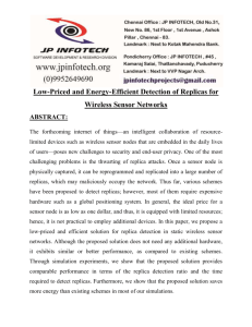 Abstract - JP InfoTech