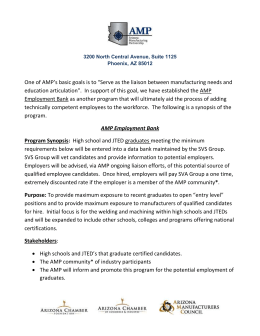 AMP Employment Bank