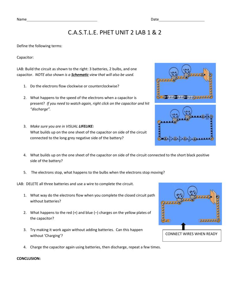 Phet Lab Answers Capacitors Taco Aquastat Control Wiring Schematic 890 Woo Castle Unit 2 Rh Studylib Net Sugar And Salt Solutions Generator