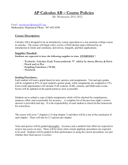 ap calculus bc multiple choice 2013 pdf