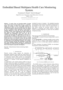 IEEE Paper Template in A4 (V1) - Academic Science,International