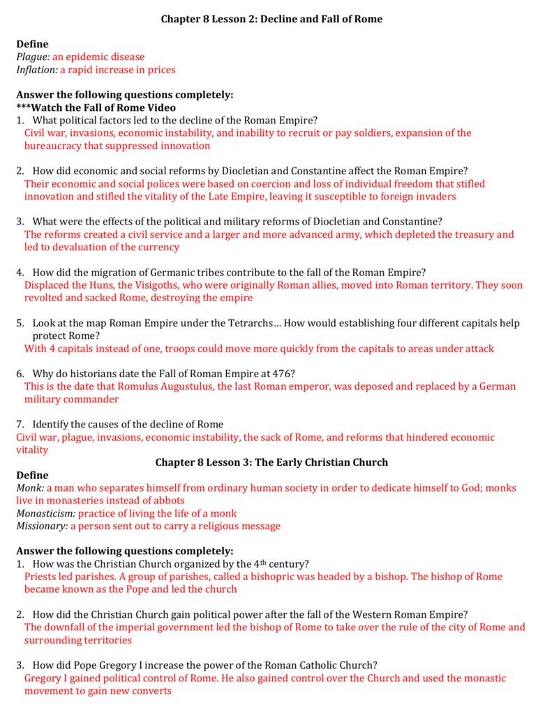 Byzantine Empire Key 2 McKinney ISD Staff Sites – Justinian Code Worksheet