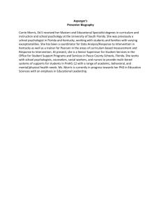 Response to Senator Alexander's Memorandum of December 6, 2011