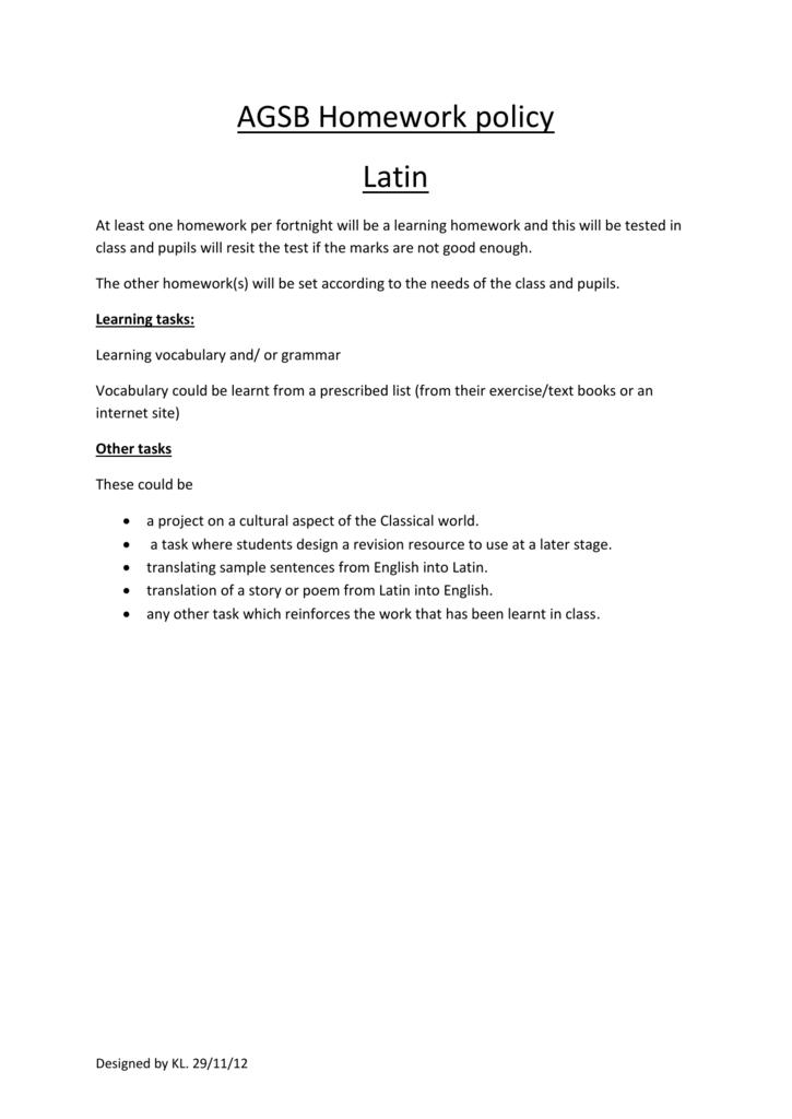 Teacher approved homework help