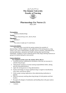 ATI Pharmacology Test Bank - DOC documents - DOC