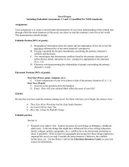 Creighton University School of Medicine Secondary Essay Prompts