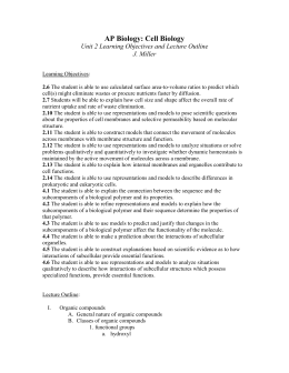 unit 3 biochemistry study guide rh studylib net Modern Biology unit 3 resource book mcdougal littell biology study guide answers
