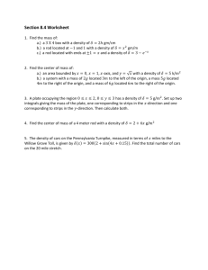 Worksheet for sec 8.4