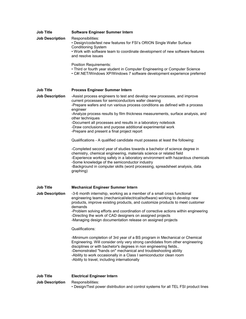 attached. Resume Example. Resume CV Cover Letter