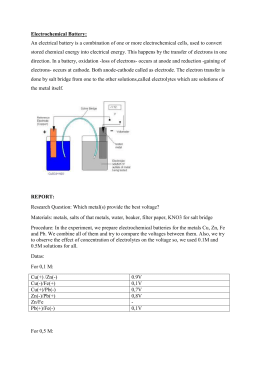 Electrochemical+Battery