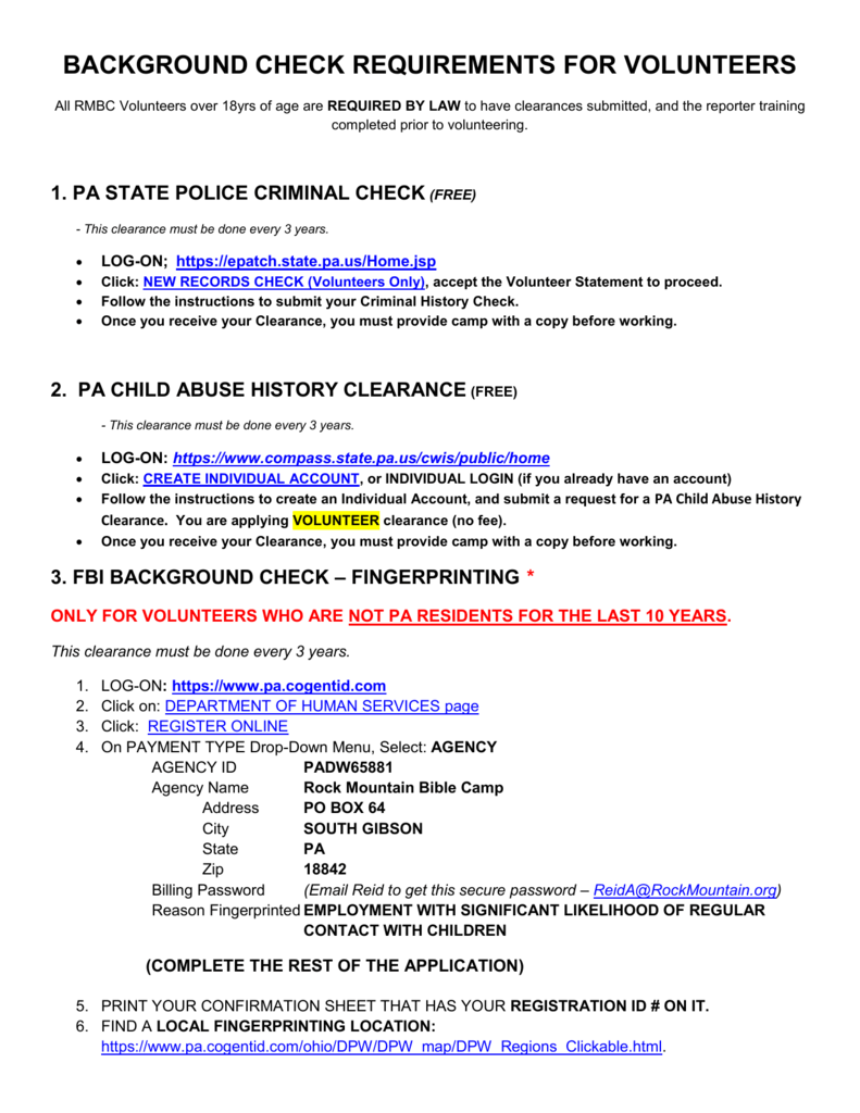 Alaska (AK) Background Check Information