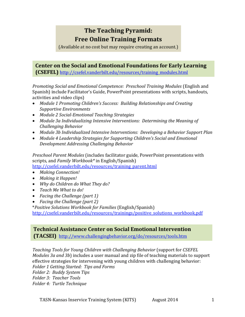 Workbooks learn spanish workbook pdf : DOCS - Kansas Inservice Training System