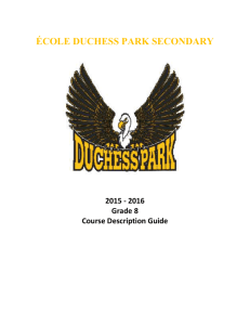 DPSS Gr8 2015 2016 Course Selection Guide